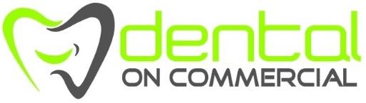 Dental on Commercial Logo